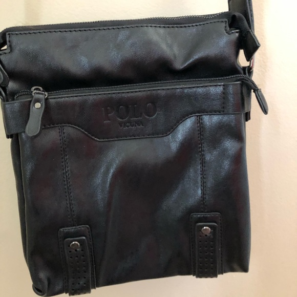 31b4647f68 VICUNA POLO Men Shoulder Bag